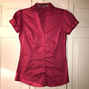 The Limited Blouse Top Small